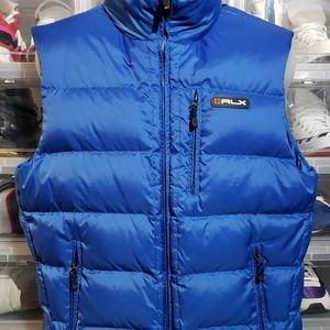 🎊HOST PICK🎊 NWOT Ralph Lauren Puffer Vest